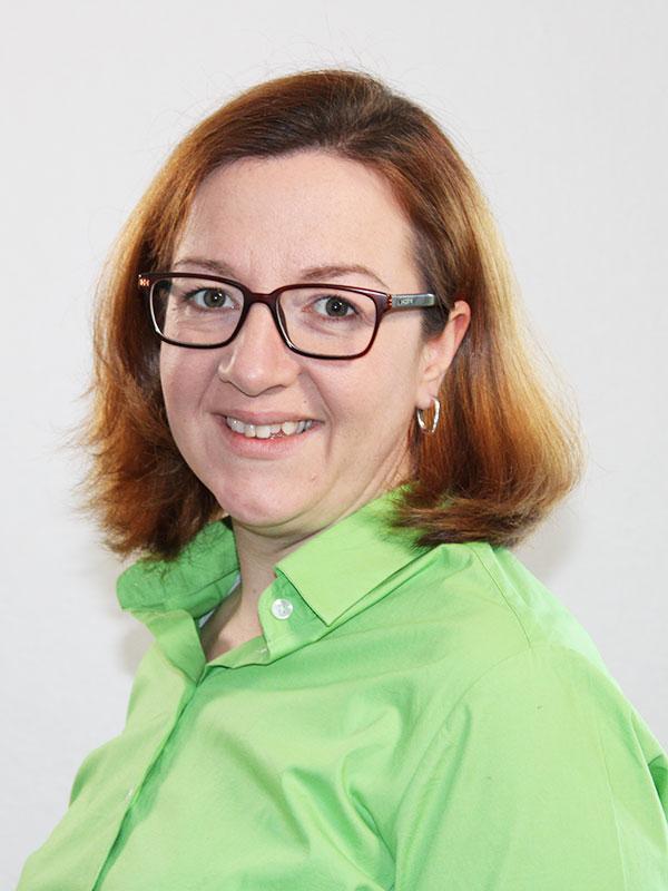 Susanne Weiss - Geprüfte Datenschutzbeauftragte (IHK)